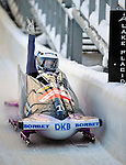 2010-12-18 FIBT: World Cup Women's Bobsled