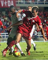 America V.S. Rionegro 06-06-06-2013