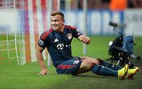 FUSSBALL   CHAMPIONS LEAGUE   SAISON 2013/2014   Vorrunde FC Bayern Muenchen - ZSKA Moskau       17.09.2013 Xherdan Shaqiri (FC Bayern Muenchen)