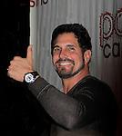 01-23-15 Don Diamont BB - 7000 Episode Viewing Party - Parx Casino, Bensalem, PA