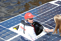 ALGEMEEN: SNEEK: 01-07-2014, Solar Challenge, ©foto Martin de Jong