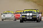 BRSCC - Snetterton 2013