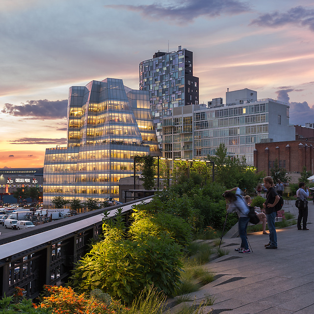 High Line<br />