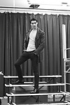 """In Rehearsal with  """"A Bronx Tale - The New Musical"""""""