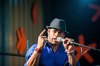 Roberto Fonseca - 2013 Monterey Jazz Festival