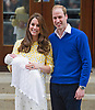 Princess Charlotte 2-years-old Retro