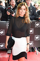 Louise Redknap at the TRIC Awards 2017 at the Grosvenor House Hotel, Mayfair, London, UK. <br /> 14 March  2017<br /> Picture: Steve Vas/Featureflash/SilverHub 0208 004 5359 sales@silverhubmedia.com
