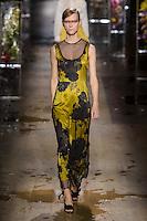 SEP 28 Dries Van Noten show at Paris Fashion Week