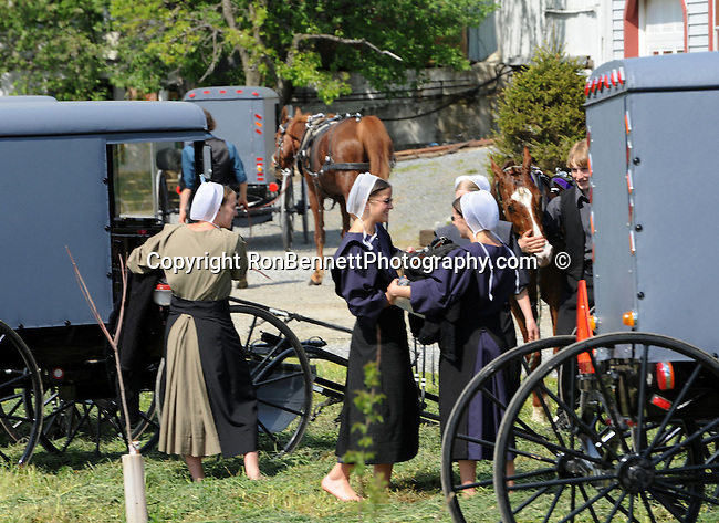 Amish Lancaster County PA