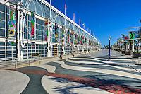Long Beach Convention & Entertainment Center,Southern California, USA,