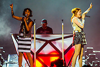 APR 12 Icona Pop In Concert - Auburn Hills, MI