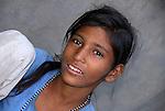 Nomadic tribe in India