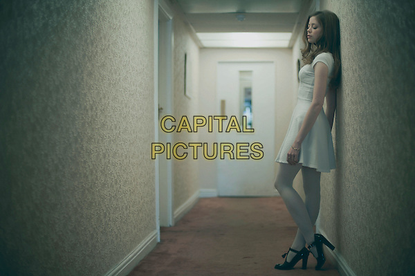 Charlotte Hope <br /> in North v South (2015)  <br /> *Filmstill - Editorial Use Only*<br /> CAP/NFS<br /> Image supplied by Capital Pictures