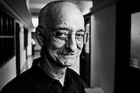 Woodie Flowers - David Wallace - MIT Department of Mechanical Engineering