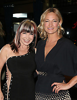 BEVERLY HILLS, CA - April 20: Cynthia Rothrock, Zoe Bell, At Artemis Women in Action Film Festival - Opening Night Gala_Inside At The Ahrya Fine Arts Theatre In California on April 20, 2017. Credit: FS/MediaPunch