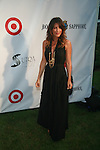 Jennifer Esposito Attends Russell Simmons' 12th Annual Art for Life East Hampton Benefit, NY 7/30/11