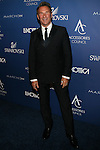 InStyle Editor at Large Hal Rubenstein Attends Accessories Council Toasts 20 Years at the 2014 Ace Awards Held at Cipriani 42nd Street