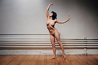 Amelia Uzategui-Bonilla | NY, NY | 2008
