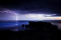 Lightning Streaky Bay Australia