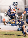 Wethersfield @ Newington Varsity Football 2014
