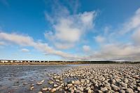 Etivluk river, arctic, National Petroleum Reserve, Alaska.