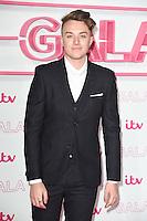 LONDON, UK. November 24, 2016: Roman Kemp at the 2016 ITV Gala at the London Palladium Theatre, London.<br /> Picture: Steve Vas/Featureflash/SilverHub 0208 004 5359/ 07711 972644 Editors@silverhubmedia.com