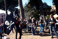 Animalisti contro le Botticelle romane