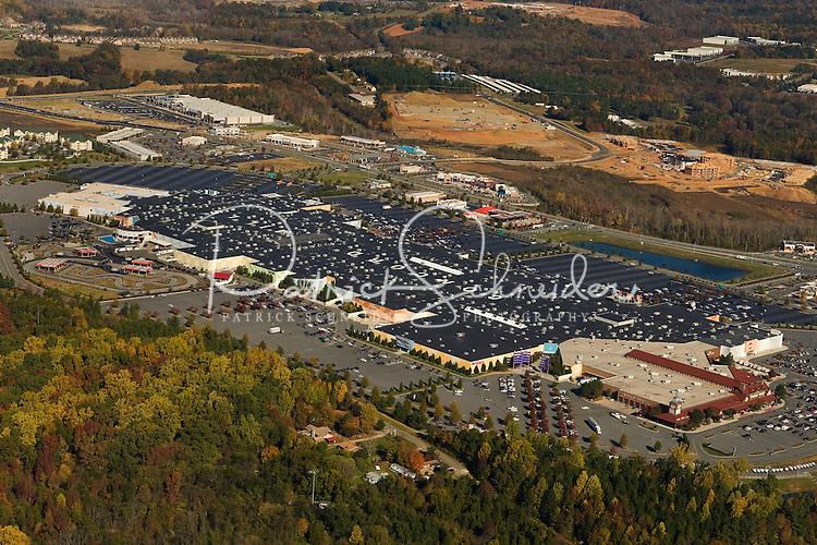 Charlotte MSA aerials | Patrick Schneider | Charlotte NC Photography
