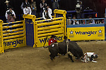 NFR Rodeo 2011