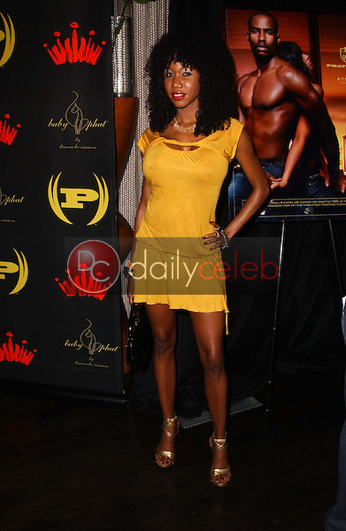 Nahtasha Budhi<br />at the 3rd Annual Work Hard, Play Harder Lounge benefitting Women For The World. W Hotel, Westwood, CA. 06-25-06<br />Dave Edwards/DailyCeleb.com 818-249-4998