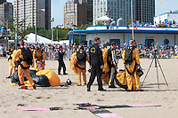 Chicago Air and Water Show 8.18-19.2012 Media Images Only