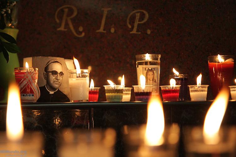 essays on archbishop oscar romero