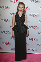 """Danielle Lauder attends The Breast Cancer Research Foundation """"Super Nova"""" Hot Pink Party on May 12, 2017 at the Park Avenue Armory in New York City."""