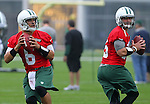 May 24, 2012: New York Jets Off-Season Training