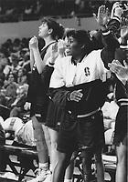1992: Angela Taylor.