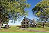 Catskills Residence by Martys Hann