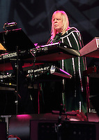 Rick Wakeman performs at The Stone Free Festival at the O2 Arena, London on June 19th 2016<br /> CAP/ROS<br /> &copy;ROS/Capital Pictures /MediaPunch ***NORTH AND SOUTH AMERICAS ONLY***