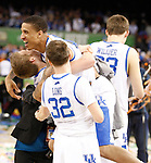 UK Basketball 2012: NCAA Championship