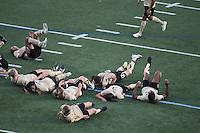 Boston Breakers vs FC Gold Pride July 21 2010