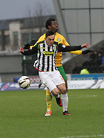 St Mirren v Celtic 050114