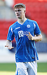 St Johnstone FC....Season 2015-16<br /> Greg Page<br /> Picture by Graeme Hart.<br /> Copyright Perthshire Picture Agency<br /> Tel: 01738 623350  Mobile: 07990 594431