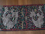 ATS-216  ANTIQUE LAOS TEXTILE