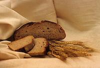 Pane integrale. Integral bread...