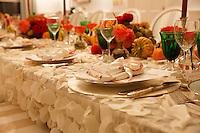 Event - Deval Patrick Dinner Party