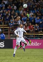 Santa Clara, California -Saturday, September 14, 2013: San Jose Earthquakes and Vancouver Whitecaps tied 0 - 0 at Buck Shaw Stadium.