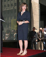Susan Saint James .Susan Saint James receives a Star on the Hollywood Walk of Fame. Los Angeles, CA.June 11, 2008.©2008 Kathy Hutchins / Hutchins Photo .