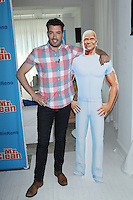 JUL 28 Mr. Clean's Moving Institute With Jonathan Scott and Ashley Greene NY