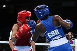 24/06/2015 - Boxing - Crystal Hall - Baku - Azerbaijan
