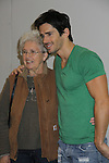 The Bold and the Beautiful - Brandon Beemer and fans at the Soapstar Spectacular starring actors from OLTL, Y&R, B&B and ex ATWT & GL on November 20, 2010 at the Myrtle Beach Convention Center, Myrtle Beach, South Carolina. (Photo by Sue Coflin/Max Photos)