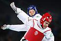 Rio 2016 - Taekwondo